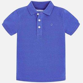 Mayoral Basic Short Sleeve Polo