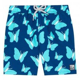 Swim Trunk Butterflies