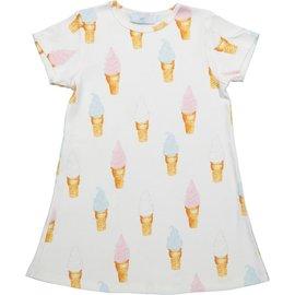 Sal and Pimenta Ice Cream Dress