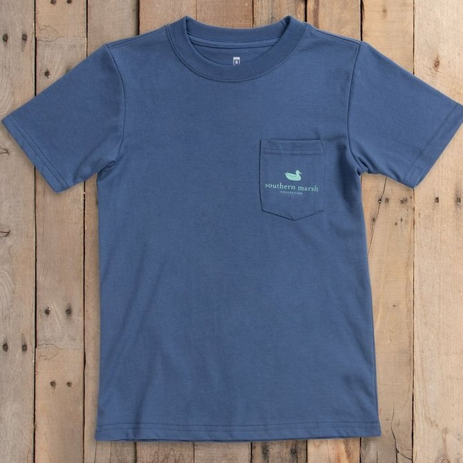 Southern Marsh Southern Horizons Lighthouse Shirt