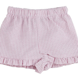 Funtasia Too Ruffle Shorts