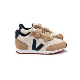Veja Kid Sneaker Juta Natural Nautico