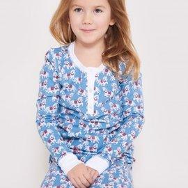Roberta Roller Rabbit Kids Pajama Set Tagada