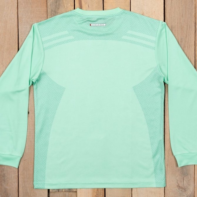 Southern Marsh Youth FIELDTEC Gulf Stream Performance LS Tee