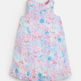 Joules Bunty Woven Printed Dress