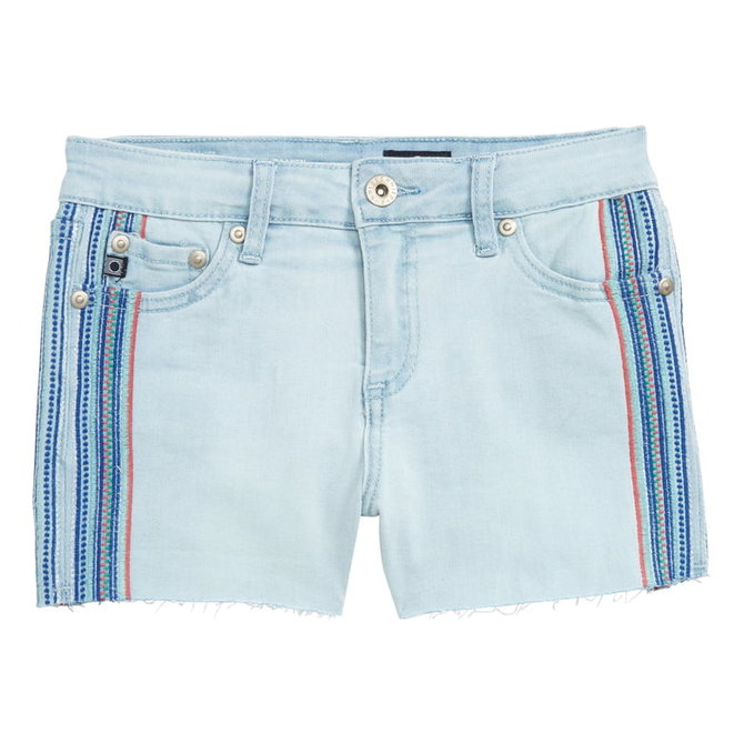 The Laken Short