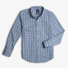 Johnnie-O Billie Button Down Shirt