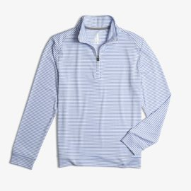 Johnnie-O Turn 1/4 Zip Pullover Jr.