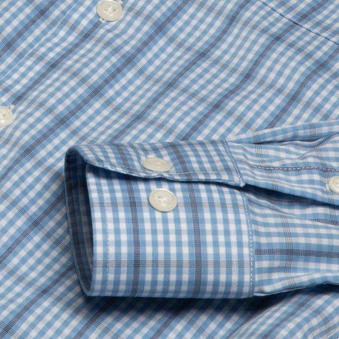 Johnnie-O Billie Button Down Shirt