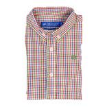 The Bailey Boys J Bailey Button Down Shirt September Plaid