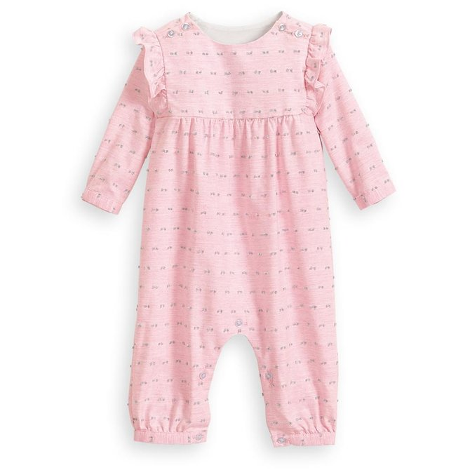Bella Bliss Reynolds Romper