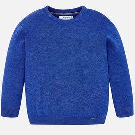 Mayoral Basic Cotton Sweater