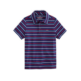 Vineyard Vines Camden Sankaty Polo