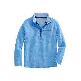 Vineyard Vines Boys Sankaty 1/2 Zip