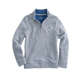 Vineyard Vines Boys Saltwater 1/2 Zip