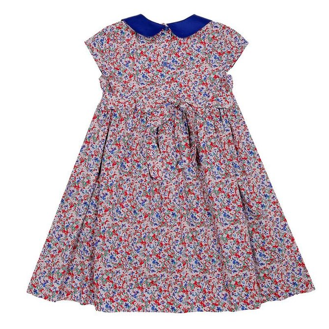 Question Everything Amina Dress