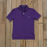 Southern Marsh Youth Stonewall Heathered Polo