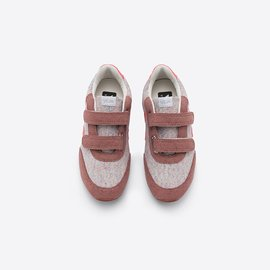 Veja Junior Sneaker Arcade Flannel Cloudy Rose