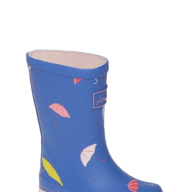 Joules Roll Up Welly Umbrellas