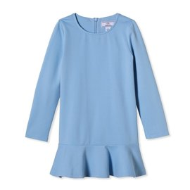 CPC Childrenswear Sophie Swing Dress Bluebell