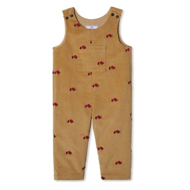 CPC Childrenswear Tucker Overall