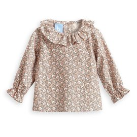 Bella Bliss Fall Eloise Blouse