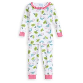 Bella Bliss Ramsey Pima Jammies
