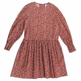 Busy Bees Mila Pin Pleat Dress