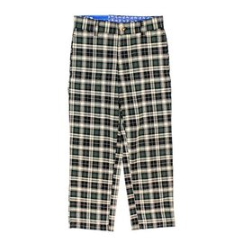 The Bailey Boys J Bailey Hunter Plaid Pant