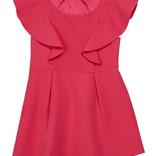 Milly Mini Cady Rylee Dress