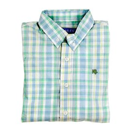 The Bailey Boys J Bailey Button Down Shirt Montauk