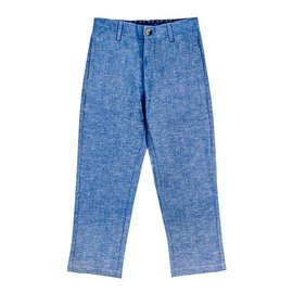 The Bailey Boys J Bailey Pant Sky Linen