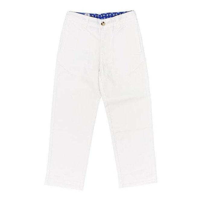 J. Bailey J Bailey Champ Pants White