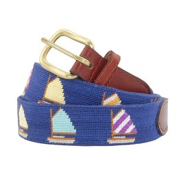 Children's Belt- Rainbow Fleet