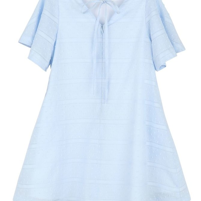 Gabby Girls Twilly Swing Dress