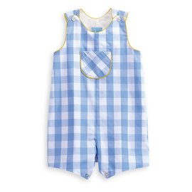 Bella Bliss Jax Shortall Skye Check