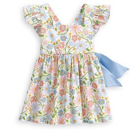Bella Bliss Valerie Dress Astoria Floral