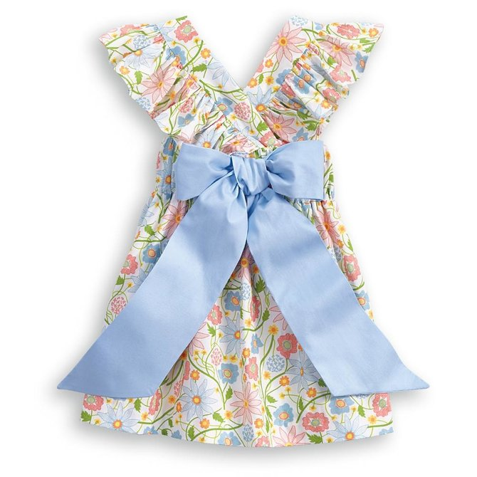 Bella Bliss Valerie Dress Astoria Floral