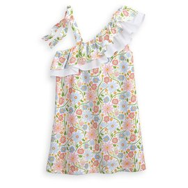 Bella Bliss Delilah Dress Astoria Floral