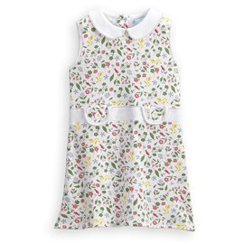 Bella Bliss Channing Pima Dress Spring Berries