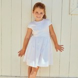 Bella Bliss Cotton Party Dress