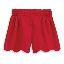 Bella Bliss Heart Pocket Short