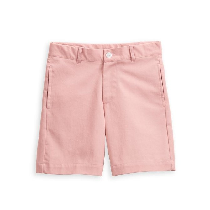 Bella Bliss Wilson Short Pink Twill