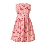 Rachel Riley Flamingo Jersey Dress
