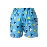 Rachel Riley Sailboat Swimshorts