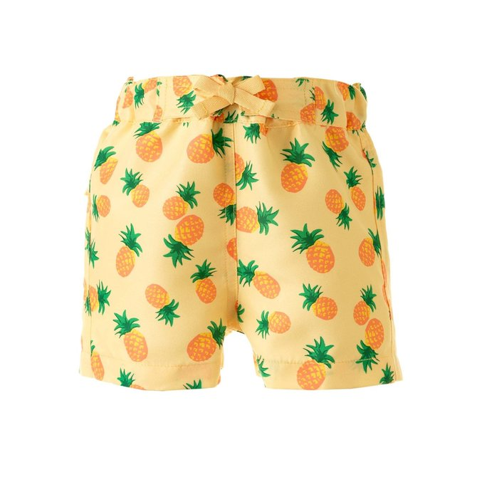 Rachel Riley Pineapple Swimshorts