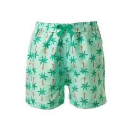 Rachel Riley Palm Tree Swimshorts
