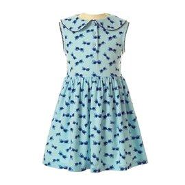 Rachel Riley Sunglasses Sleeveless Jersey Dress