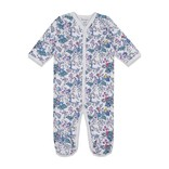 Roberta Roller Rabbit Infant Charlie and Friends Footie Pajama