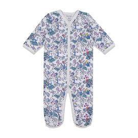 Roberta Roller Rabbit Infant Charlie and Friends Footie Pajama